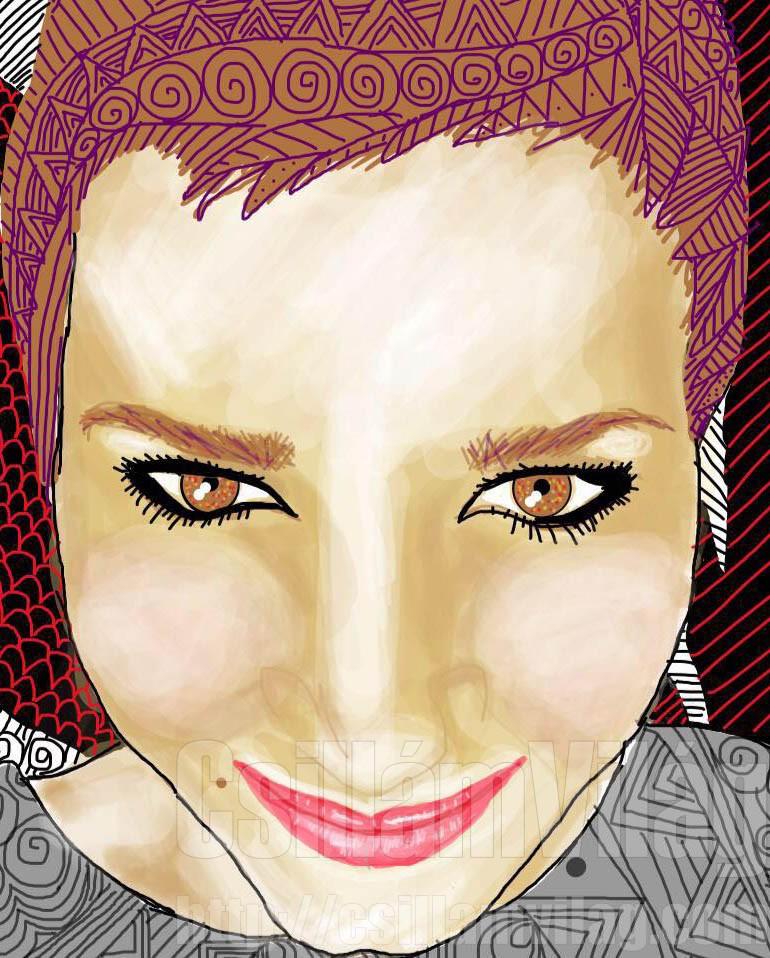 Gimet Isabella