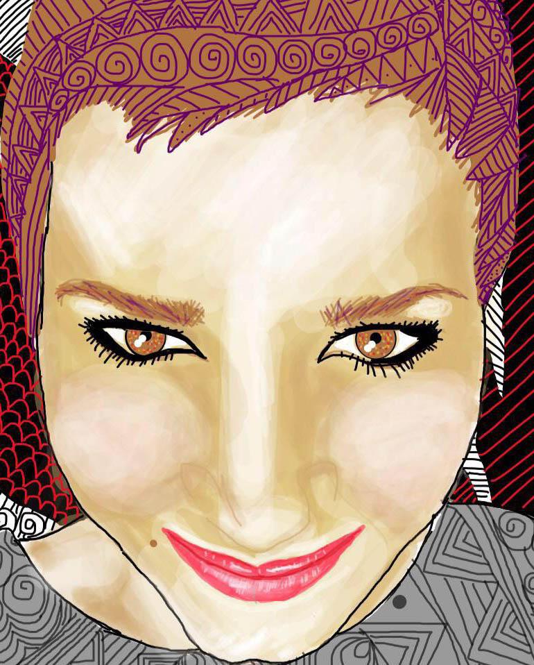 Gimet Isabelle