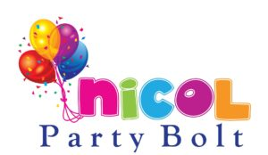 A lufikat a Nicol Party és Esküvői Bolt szolgáltatja.